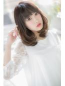 【2/22.23】☆ボブ、ミディアムのカットモデル募集中☆21時より