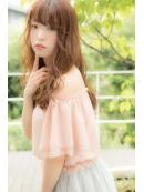 【6月まで】☆パーマモデル募集中☆