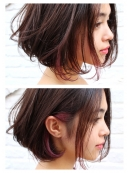 【自由が丘 jako】ハイライト・カラー・パーマ・縮毛矯正のモデルを随時募集しています。