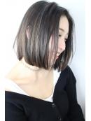 【毎日募集中/自由が丘】シングルカラー・縮毛矯正の練習モデルを募集しています。
