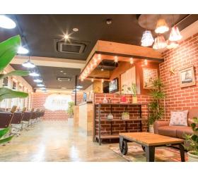 EIGHT plat 渋谷店の店舗写真2