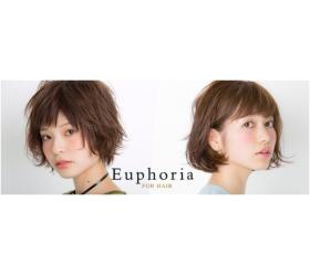 Euphoria+e【ユーフォリア・イー】 60階通りの店舗写真1