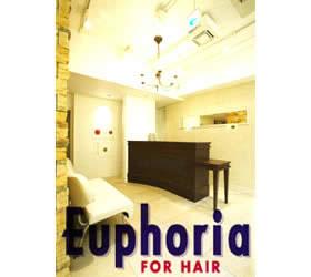 Euphoria【ユーフォリア】新宿店の店舗写真1