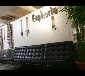Euphoria【ユーフォリア】池袋東口駅前店の店舗写真2