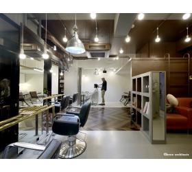 渋谷/表参道 隠れ家ヘアサロン Loop the Loopの店舗写真1