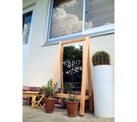 SABOの店舗写真3