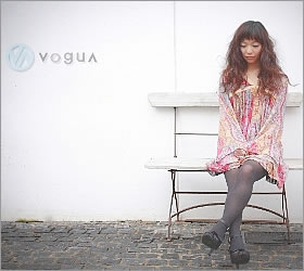 【代官山】  VoguA (ヴォーガ)の店舗写真2