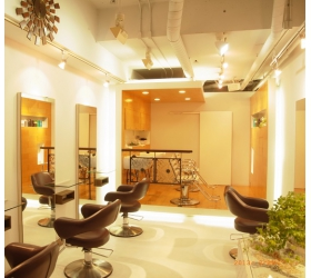 hair make aphroditeの店舗写真1