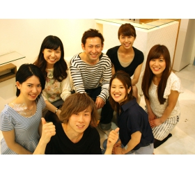 hair make aphroditeの店舗写真2