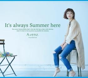 Avenz.foundation 表参道 トリートメントにこだわりのあるサロンの店舗写真1
