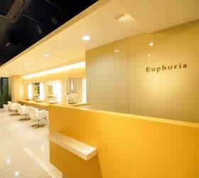 Euphoria【ユーフォリア】新宿通りの店舗写真1