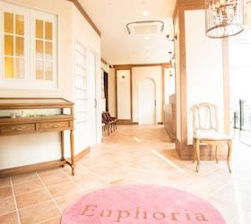 Euphoria 【ユーフォリア】 SHIBUYA GRANDEの店舗写真1