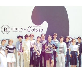 Hairsalon BREEN Tokyoの店舗写真3