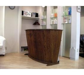 Belle Jouvence & peash  かんな美容室の店舗写真3