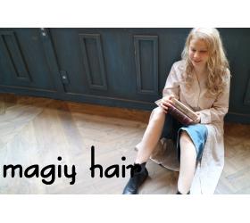 ★★★【magiy hair】★★★下北沢美容室&南口徒歩30秒(&姉妹店 bosco徒歩2分)の店舗写真1