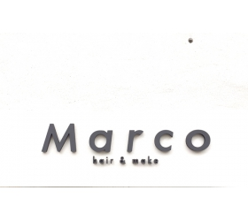 Marcoの店舗写真3