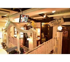 Salon de MW☆の店舗写真1