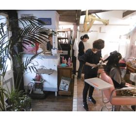 Salon de MW☆の店舗写真3