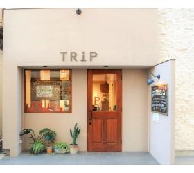 hair lounge TRiPの店舗写真1