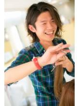 Euphoria【ユーフォリア】新宿通り 森 康紀