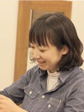HairMS. トクモト ユミ