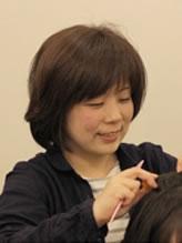 HairMS. カツタ ミチヨ