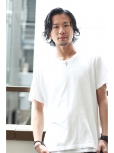 EIGHT plat 渋谷店 道又 健一郎