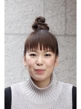 hair make aphrodite おHIRA