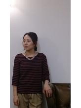 BARCA di Hairsalon 【バルカ】 吉田 幸代