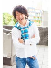 Euphoria +nサンシャイン通り店 鬼塚 雅章
