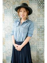 Euphoria GINZA GRANDE 小林千恵子