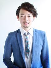 Hairsalon BREEN Tokyo 渡邊 純