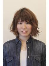HairMS. Kimura