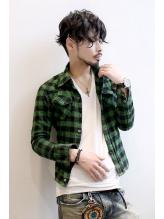 ◆micca【ミッカ】下北沢美容室◆ 市橋 享