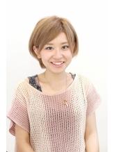 ◆micca【ミッカ】下北沢美容室◆ 江原 洋美