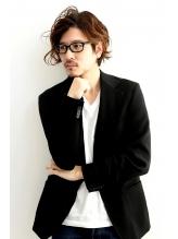 ◆micca【ミッカ】下北沢美容室◆ 山道 潤一