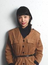NERO HAIR SALON 武田 紗枝