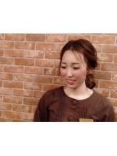 Hair Design Serendipity 島村 夏苗